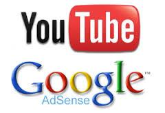 Youtube+Adsense