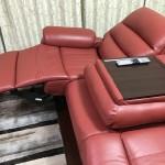 本革3人掛け電動リクライニングソファ 『ビリーバー2』を購入しました。