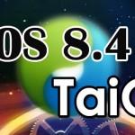 iOS 8.4 TaiG 2.3.0 脱獄(JailBreak )手順