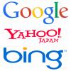 検索エンジンで自分のサイトを検索表示する(クローラー登録方法)
